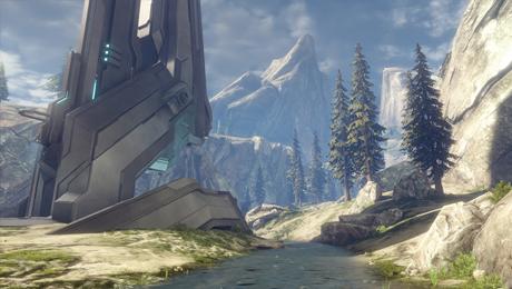 Test Halo 4 de Laneche Ragnarok